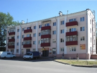 neighbour house: st. Meditsinskaya, house 1. Apartment house