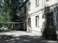 恰帕耶夫斯克市, Meditsinskaya st, 房屋 5А. 公寓楼