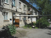 neighbour house: st. Meditsinskaya, house 5. Apartment house