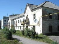 Чапаевск, улица Медицинская, дом 6. многоквартирный дом