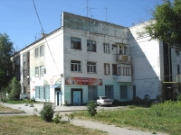 neighbour house: st. Meditsinskaya, house 8. Apartment house