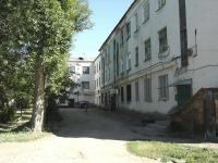 Chapaevsk, Meditsinskaya st, house 8. Apartment house