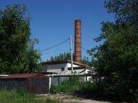 Чапаевск, улица Некрасова, дом 11. производственное здание