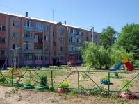 Чапаевск, Октябрьская ул, дом 9