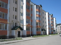 neighbour house: st. Oktyabrskaya, house 11. Apartment house