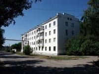 Чапаевск, Октябрьская ул, дом 14