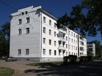 Чапаевск, улица Октябрьская, дом 14. многоквартирный дом