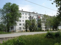 neighbour house: st. Ordzhonikidze, house 5. Apartment house