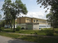 neighbour house: st. Ordzhonikidze, house 10. school №9