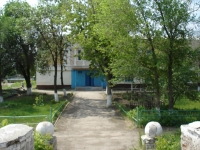 Чапаевск, школа №9, улица Орджоникидзе, дом 10