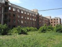 恰帕耶夫斯克市,  , house 15. 未使用建筑