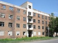 Чапаевск, Орджоникидзе ул, дом 15
