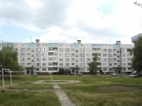 neighbour house: st. Ordzhonikidze, house 22. Apartment house