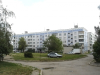neighbour house: st. Ordzhonikidze, house 24. Apartment house
