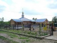 neighbour house: st. Ordzhonikidze, house 22А. temple в честь Казанской иконы Божией Матери
