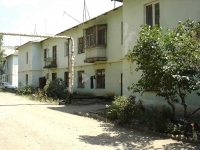 Чапаевск, улица Пархоменко, дом 98. многоквартирный дом