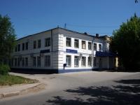 Чапаевск, улица Пионерская, дом 2 с.1. офисное здание