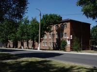 Чапаевск, улица Пионерская, дом 10. многоквартирный дом