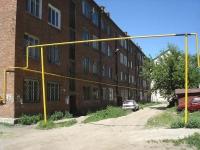 соседний дом: ул. Пролетарская, дом 12. многоквартирный дом