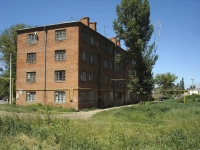 Chapaevsk, Proletarskaya st, house 14. Apartment house