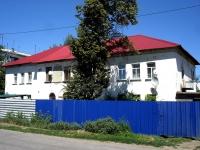 Чапаевск, улица Пролетарская, дом 2А. многоквартирный дом