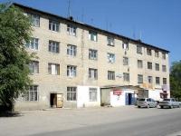 Чапаевск, улица Рабочая, дом 12. многофункциональное здание