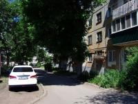 Чапаевск, улица Рабочая, дом 3. многоквартирный дом