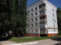 Чапаевск, улица Рабочая, дом 4. многоквартирный дом