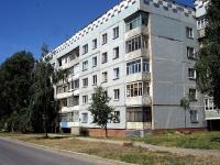 Чапаевск, Рабочая ул, дом 6