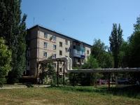 Чапаевск, улица Рабочая, дом 13. многоквартирный дом
