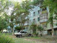 Чапаевск, улица Расковой, дом 73. многоквартирный дом