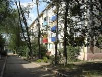 Чапаевск, улица Расковой, дом 75. многоквартирный дом