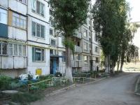 Чапаевск, улица Расковой, дом 81. многоквартирный дом