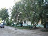Чапаевск, улица Расковой, дом 83. многоквартирный дом