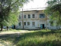 Чапаевск, улица Силикатная, дом 1. многоквартирный дом