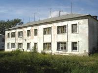 Чапаевск, улица Силикатная, дом 5. многоквартирный дом