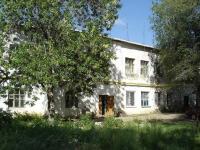 Чапаевск, улица Силикатная, дом 7. многоквартирный дом