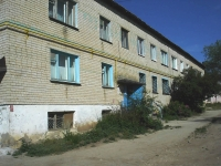 Chapaevsk, Silikatnaya st, house 9. Apartment house