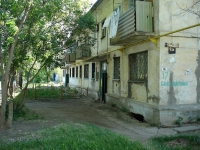 Chapaevsk, Silikatnaya st, house 17. Apartment house