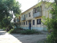neighbour house: st. Silikatnaya, house 19. Apartment house