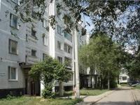 Чапаевск, улица Строительная, дом 2Б. многоквартирный дом