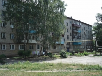 neighbour house: st. Stroitelnaya, house 2. Apartment house