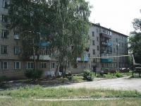 Чапаевск, улица Строительная, дом 2. многоквартирный дом