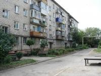 隔壁房屋: st. Stroitelnaya, 房屋 3. 公寓楼