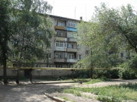neighbour house: st. Stroitelnaya, house 6. Apartment house