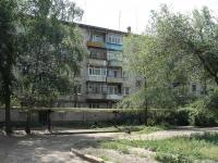 Чапаевск, улица Строительная, дом 6. многоквартирный дом