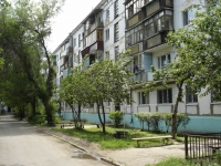 neighbour house: st. Stroitelnaya, house 12. Apartment house