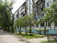 Чапаевск, улица Строительная, дом 12. многоквартирный дом