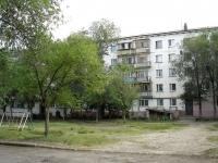 Чапаевск, улица Строительная, дом 18. многоквартирный дом