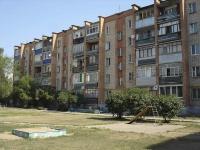 Чапаевск, улица Таганрогская, дом 26. многоквартирный дом